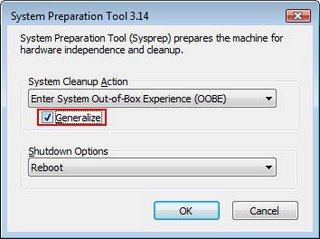 NewSID on Windows Server 2008?   Edwin M Sarmiento